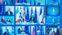 EU-Staaten wollen neues Modell für gemeinsamen Rettungsschirm ausarbeiten