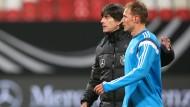 DFB-Elf: Personalsorgen vor Spanienspiel