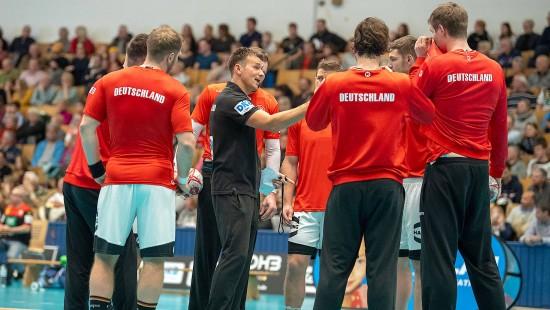 Countdown zur Handball-Heim-WM läuft
