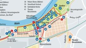 Hessens heimliche Hauptstadt