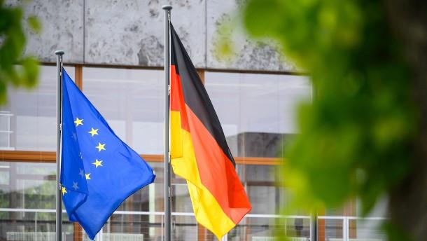 Das Ende einer bürgerfernen, selbstherrlichen EU