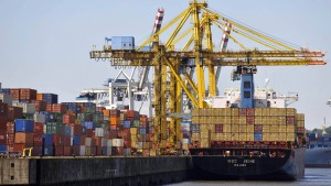Die deutschen Exporteure sind im Stimmungstief