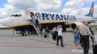 Ryanair fehlen die Flugzeuge