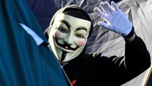 Anonymous und LulzSec ausgehoben