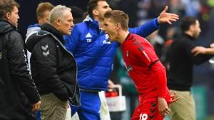 Freiburgs Nils Petersen bleibt gesperrt