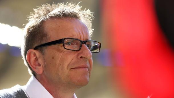 Fortuna Düsseldorf trennt sich von Trainer Meier