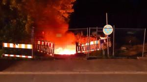 Staatsschutz ermittelt nach Stromausfall in München