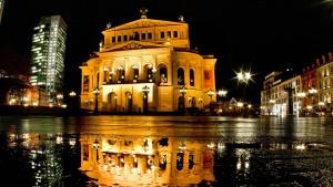 Live: Die besten Pianisten wetteifern in der Alten Oper