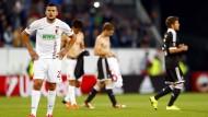 Nächster Rückschlag für den FC Augsburg