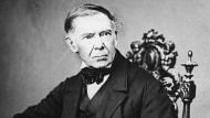 Firmengründer Friedrich Pustet I.