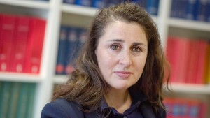 Neue Drohungen bei Frankfurter Anwältin eingegangen