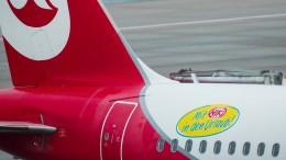 10.000 Reisende sitzen nach gescheiterter Niki-Übernahme fest