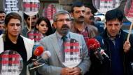 Kurdischer Menschenrechtsanwalt erschossen