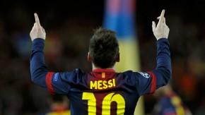 Habemus Messi