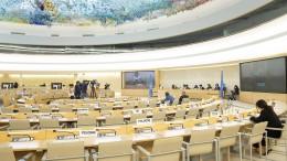 UN-Menschenrechtsrat abschaffen? Und dann?