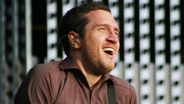 John Frusciante ist zurück bei den Red Hot Chili Peppers