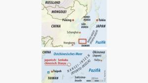 Japan will umstrittene Inseln kaufen