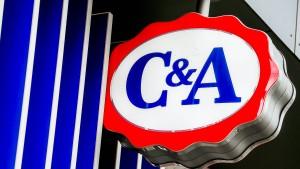 Was ist los bei C&A?