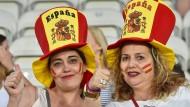 Ab Juli könnten immer mehr Spanier den Namen ihrer Mutter an erste Stelle setzen.