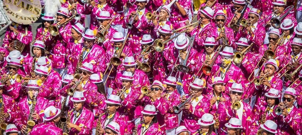 Südafrikanische Traditionen