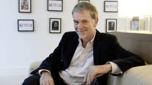 Netflix setzt auf deutsche Inhalte