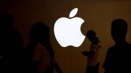 Apple und Amazon sind wieder da