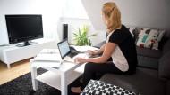 Mit der Digitalisierung kehrt die Heimarbeit zurück