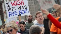 Mehr Sichtbarkeit für echte Nachrichten im Netz