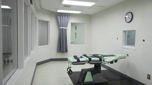 Kein Geschäft mit Hinrichtungen