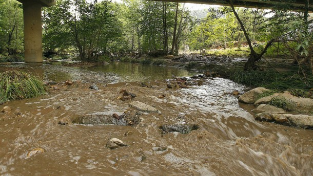 Neun Tote nach Sturzflut in Arizona