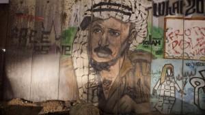 Immer mehr Hinweise auf Ermordung Arafats