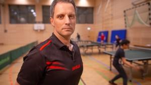 Abschiebung im Tischtennisclub