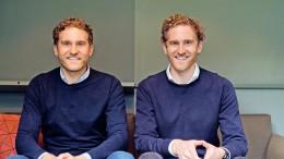 Die doppelten Gründer