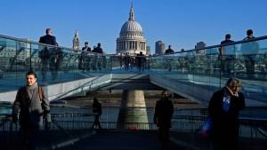 Londoner Anwälte fürchten EU-Arbeitsverbot