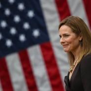 Trumps Kandidatin: Amy Coney Barrett könnte Ruth Bader Ginsburgs Lebenswerk zurückdrehen.