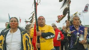 Sioux unterliegen vor Gericht wegen Pipeline-Bau