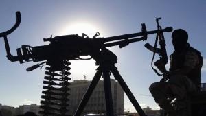 Österreich für Einsatz von EU-Grenzschützern in Libyen