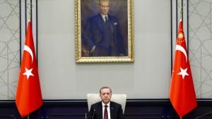 Erdogans Kritiker warten auf ihre große Stunde