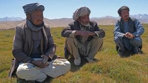 Ein Reiseziel namens Afghanistan