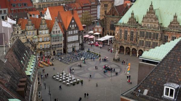 Neueste Nachrichten Bremen