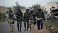 Malis Präsident verhängt Ausnahmezustand