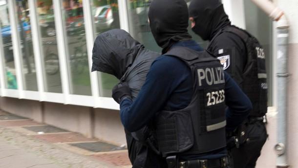 Mehr Verfahren gegen türkische und arabische Clans