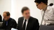 Bamberger Chefarzt hat Frauen betäubt und vergewaltigt