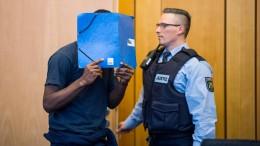 Nach Tod von Flüchtlingshelferin 13 Jahre Haft