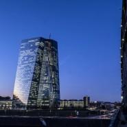Einem komplizierten Verbundsystem: die EZB, der EuGH und das Bundesverfassungsgericht.