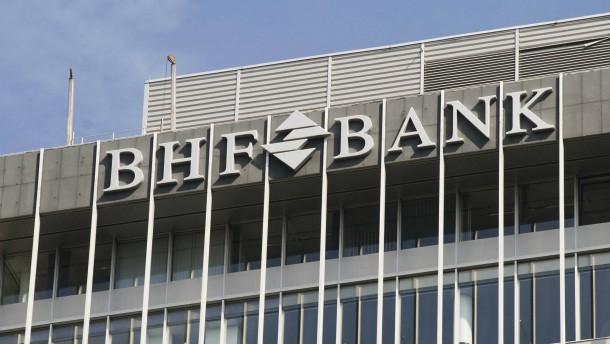 Fosun überlässt BHF-Bank dem Konkurrenzbieter Oddo