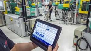 Mit mehr Geld auf digitale Zukunft der Arbeit vorbereiten