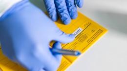 Spahn strengt härtere Strafen für Impfausweis-Fälschung an
