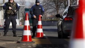 Polizei in Genf fahndet nach mutmaßlichen Dschihadisten