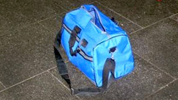 Verdächtige Tasche in Bonner Hauptbahnhof gefunden